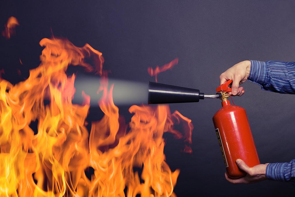 Yangına Karşı Alınması Gereken Önlemler