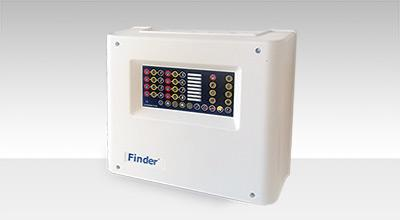 1000 Series Conventional Fire Alarm System
