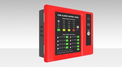 600 Serisi Konvansiyonel Yangın Alarm Sistemleri